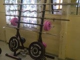 UPTICK-POWER RACK