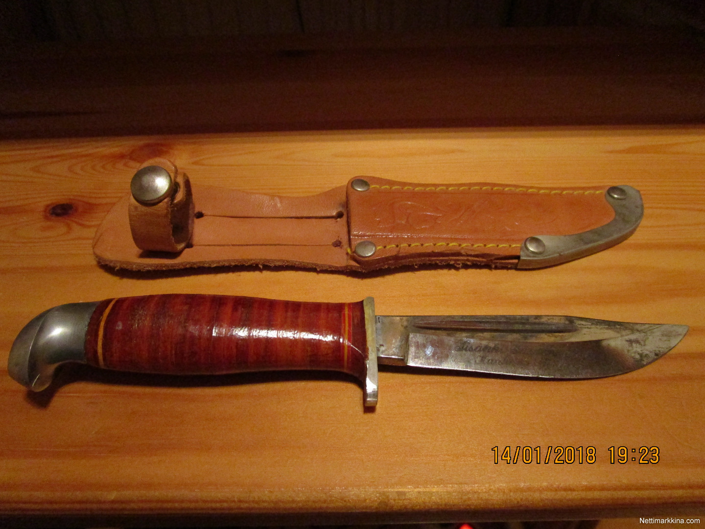 For sale Puukko Iisakki Jrvenp Not priced Kauhajoki Etel