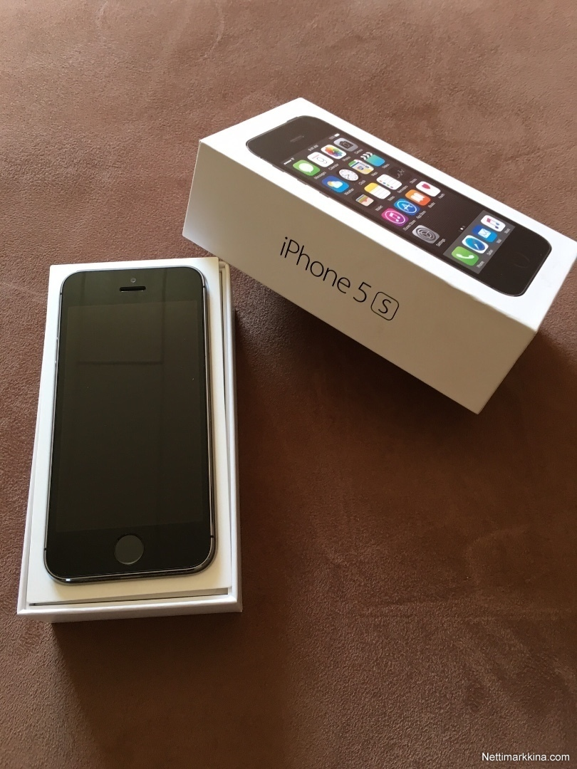 For Sale Kyttmtn Iphone 5s 32gb Ii Pohjois Pohjanmaa Enlarge Image