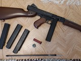 Marui Thompson M1A1