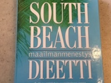 South Beach Dieetti