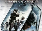 ps2:Medal of Honor European assault