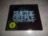 Suicide Silence: You Cant Stop ME