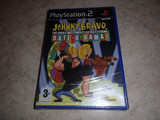 PS2: Johnny Bravo: Date-O-Rama