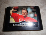 SEGA: Joe Montana 2: Sports Talk
