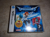 DS: Spectrobes RPG