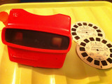 Viewmaster Nalle Puh
