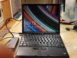 IBM ThinkPad X41