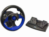 Racing Wheel for PS2 RX400 Saitek