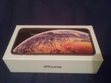 Apple iPhone XS Max, 512 Gt, Gold
