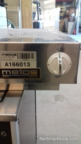 99c576e50ed For sale Metos lämpötaso rst