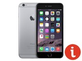 (6kk takuu) iPhone 6+ 128GB iGlobal