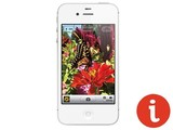 (6kk takuu) iPhone 4S 32GB -iGlobal