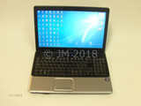Compaq CQ61 320GB WLAN Win7 Office