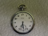 Bulla. Pocket watch