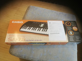 CASIO SA-75 ELECTRONIC KEYBOARD