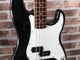 Fender Squier P-bass Affinity