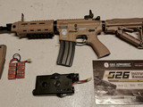 Airsoft G&G GR4-G26 ase
