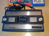TV pelikone Intellivision + pelit