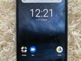 Nokia 6 Tempered Blue Android 9