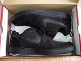NIKE Court Borough Low 45.5