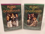 Robin Of Sherwood - Kaudet 1-2