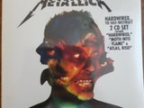 Metallica hardwired.to selfdestruct