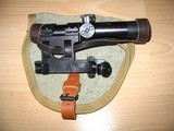 Mosin-Nagant 91/30 PU Sniper Scope