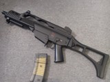 Airsoft ase, HK G36C