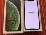 Apple Iphone XS MAX 256gb Unlocked.