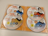 Star Trek: The Animated Series /DVD