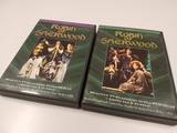 Robin Of Sherwood - Kaudet 1-2 /DVD