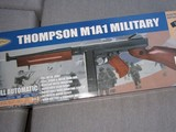 Thompson M1A1 Cybergun