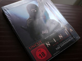 Ninja 2 Shadow of a Tear, steelbook