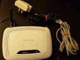 TP-Link TL-WR741ND Lang.reititin