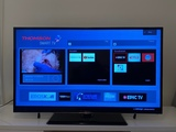 "Thomson 48"" 3D smart taulutelevisio"