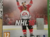 NHL 16 Xbox one peli