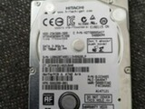 HGST TRAVELSTAR Z5K500 500GB HDD