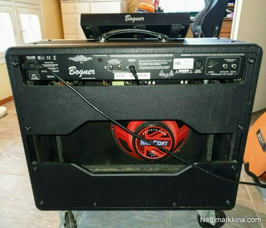 new high quality hot product fashion For sale Bogner Alchemist 112 Combo, 1x12, 650 €, Tuusula ...