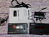 sony walkman vm d6c