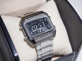Casio Edifice EFD-1000