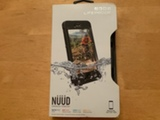 Lifeproof nuud iphone 6+/6s+