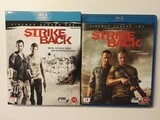 Strike Back kaudet 1-2 (blu-ray)