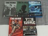 The Wire - Langalla (24 DVD)