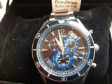 Citizen ECO DRIVE CRONO
