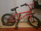 Diamondback remix bmx ja bmx dice