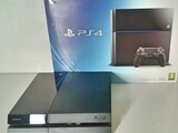 PlayStation 4 500gb, 3 ohjainta