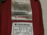 Converse RED special edition (39)