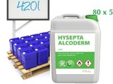 Hand disinfectant - Hysepta 5L x 84