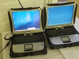 Panasonic Toughbook 2kpl